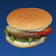 Broodje-hawaiiburger-sesamzaad